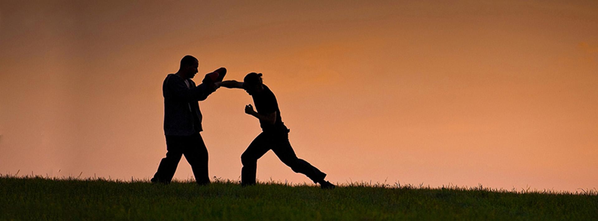 Martial Arts Reedsburg Nathan Grey Kaizen